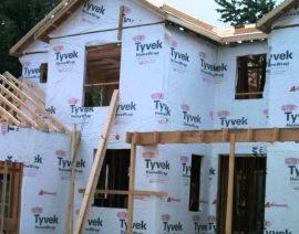 Projekty rodinných domů – Stavba domu, nebo rekonstrukce?