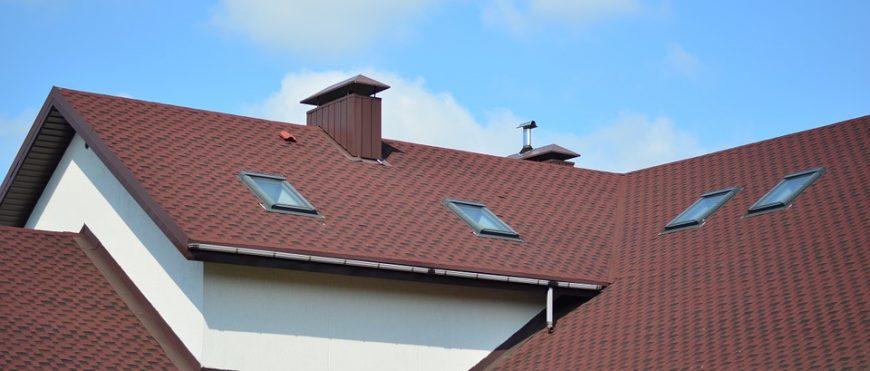 Rodinné domy na klíč – Jaký vybrat typ střechy?