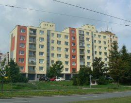Ekonomické stavby – Rekonstrukce panelových domů je nezbytná
